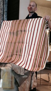 Sahco - Stripes for Spring