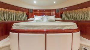 HOYA SAXA VIP Stateroom